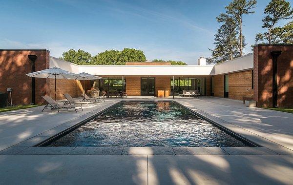 Photo  of Gutierrez Residence modern home