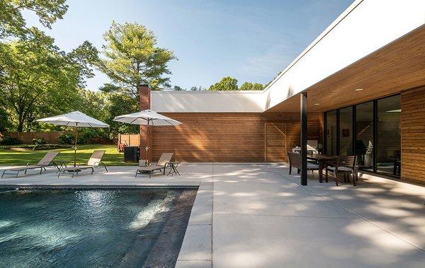 Photo 3 of Gutierrez Residence modern home