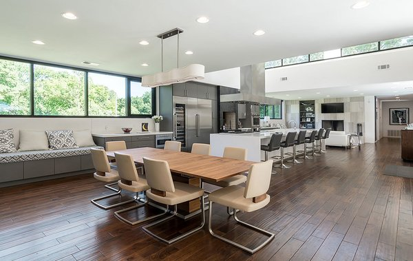 Photo 6 of Gutierrez Residence modern home