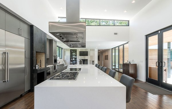 Photo 7 of Gutierrez Residence modern home