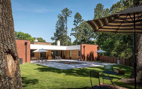 Photo 9 of Gutierrez Residence modern home