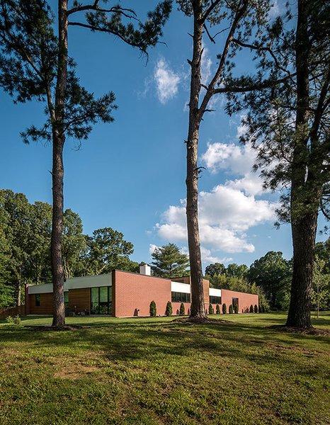 Photo 15 of Gutierrez Residence modern home