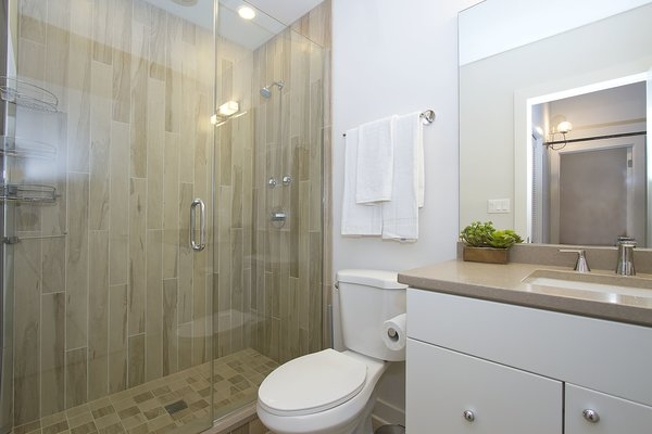 Photo 2 of Chicago Church Conversion - 2 bedroom in Bucktown modern home