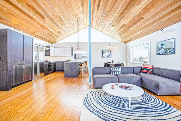 Photo  of Modern Beach Home modern home