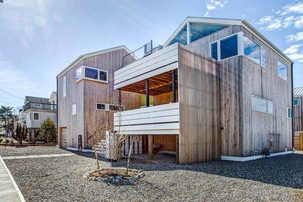 Photo 5 of Modern Beach Home modern home