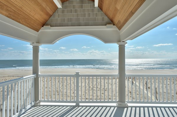 Photo 17 of LBI Oceanfront modern home