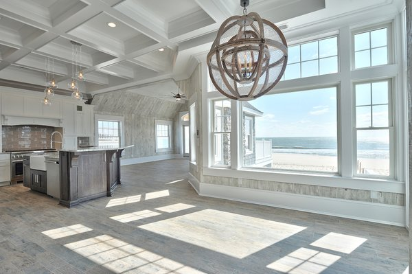 Photo 3 of LBI Oceanfront modern home