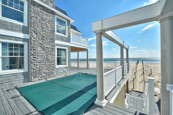 Photo 16 of LBI Oceanfront modern home