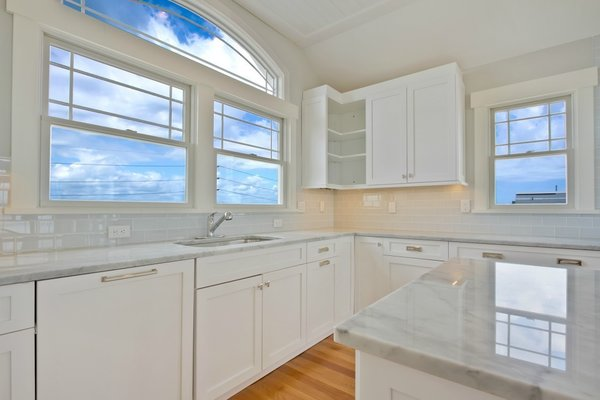 Photo 2 of Long Beach Island Oceanfront w/ Panoramic Ocean & Bay Views modern home
