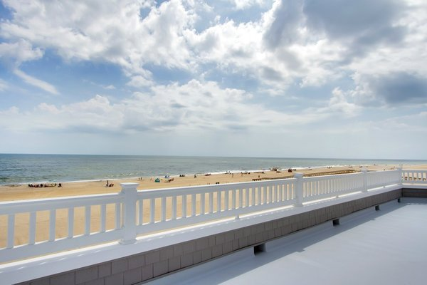 Photo 5 of Long Beach Island Oceanfront w/ Panoramic Ocean & Bay Views modern home
