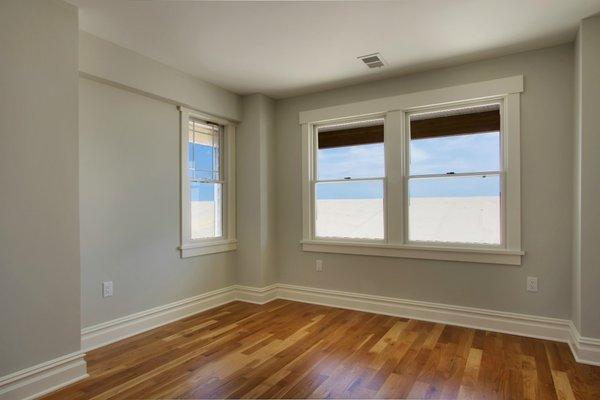 Photo 9 of Long Beach Island Oceanfront w/ Panoramic Ocean & Bay Views modern home