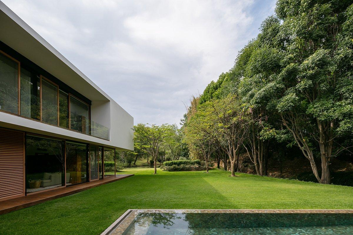 Casa GP by AE Arquitectos