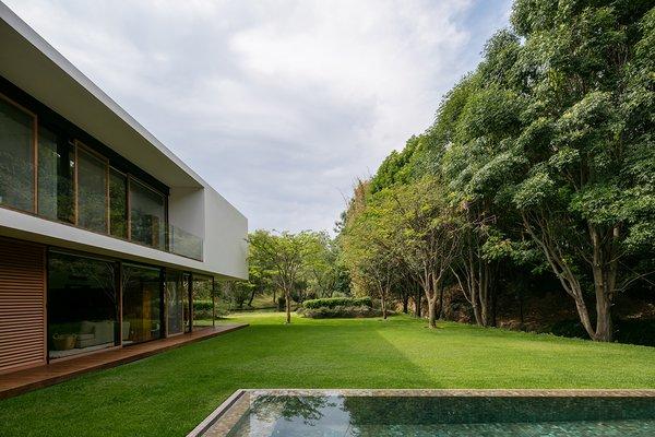 Photo  of Casa GP modern home