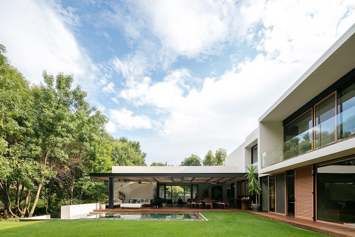 Casa GP by Santiago Rivero