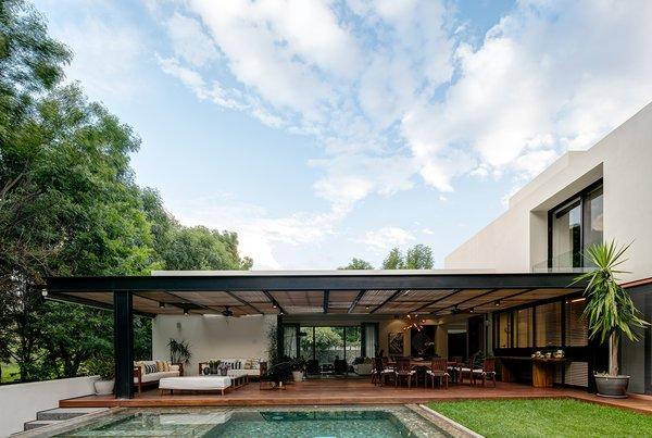 Photo 5 of Casa GP modern home