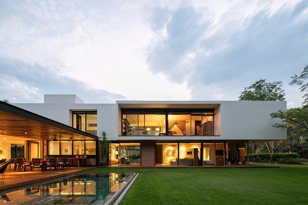 Photo 8 of Casa GP modern home
