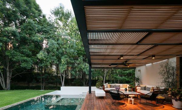 Photo 7 of Casa GP modern home