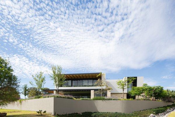 Photo  of Casa Chaza modern home