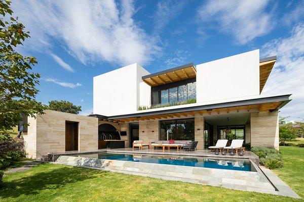 Photo 3 of Casa Chaza modern home