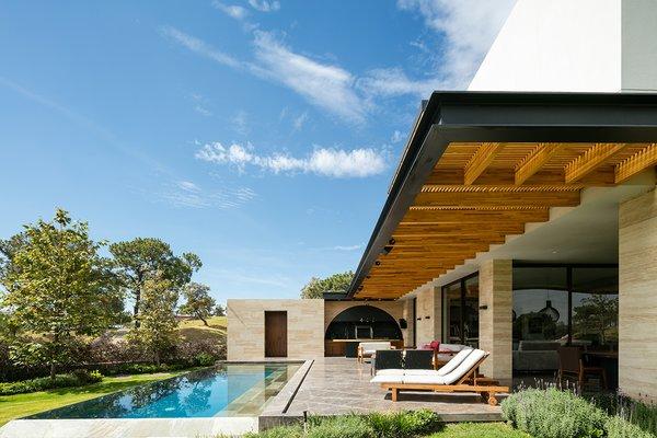 Photo 5 of Casa Chaza modern home