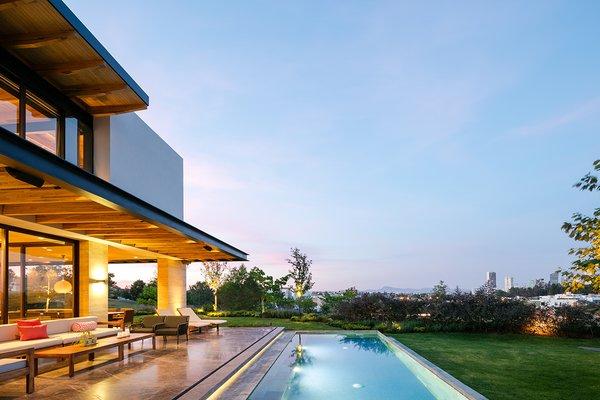 Photo 19 of Casa Chaza modern home