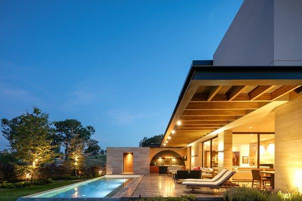 Photo 20 of Casa Chaza modern home
