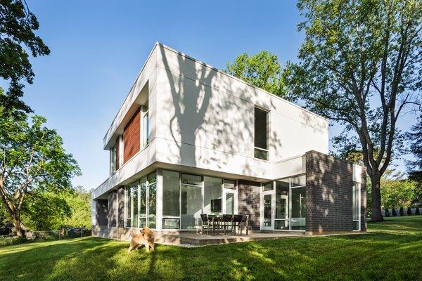 Photo  of Boetger Residence modern home