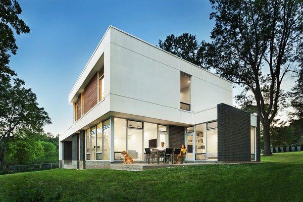 Photo 20 of Boetger Residence modern home