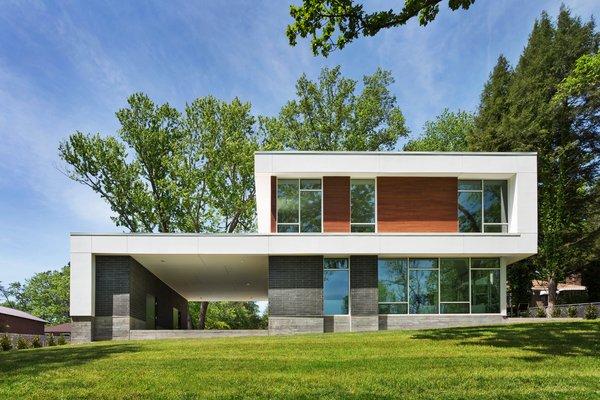 Photo 12 of Boetger Residence modern home