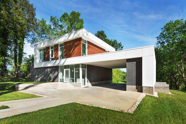 Photo 13 of Boetger Residence modern home