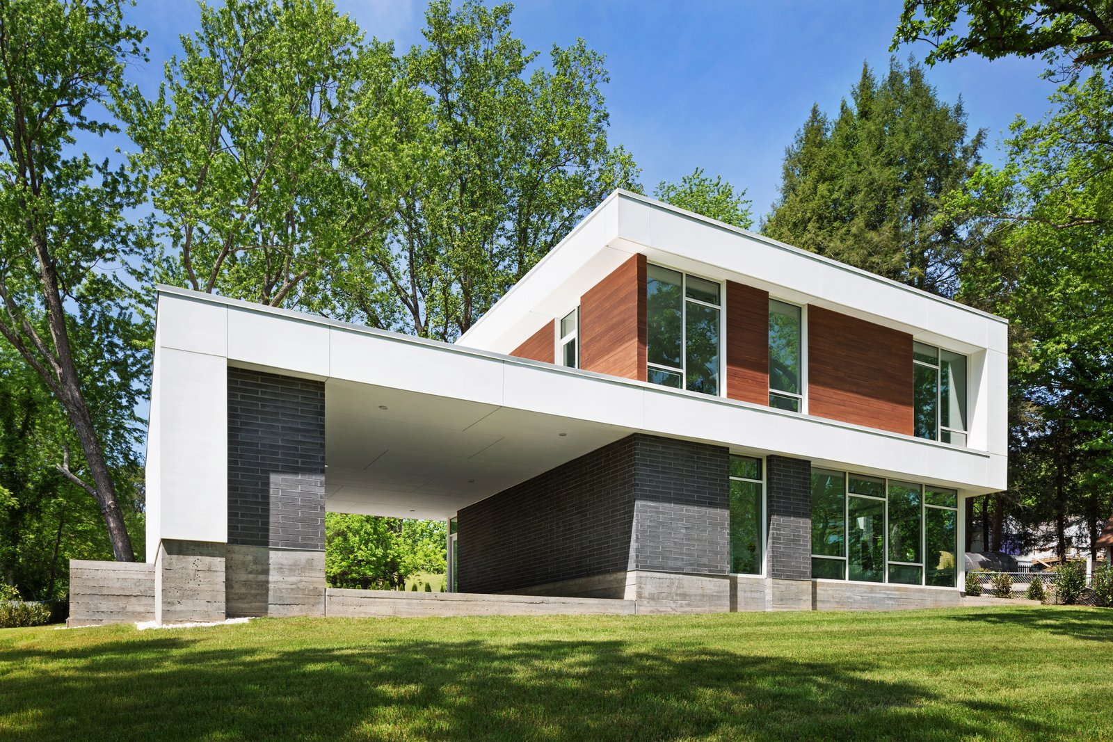 Boetger Residence by Chad Boetger