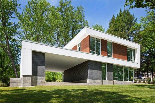 Photo 11 of Boetger Residence modern home