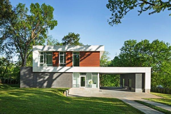 Photo 17 of Boetger Residence modern home