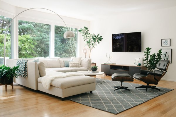 Photo 4 of Modern Midcentury modern home