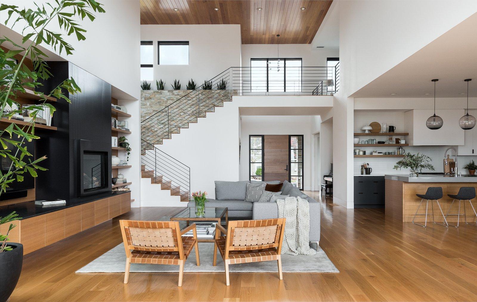 Tatone Residence