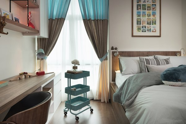 Kids Room Photo 12 of Scent - A Modest Luxury modern home