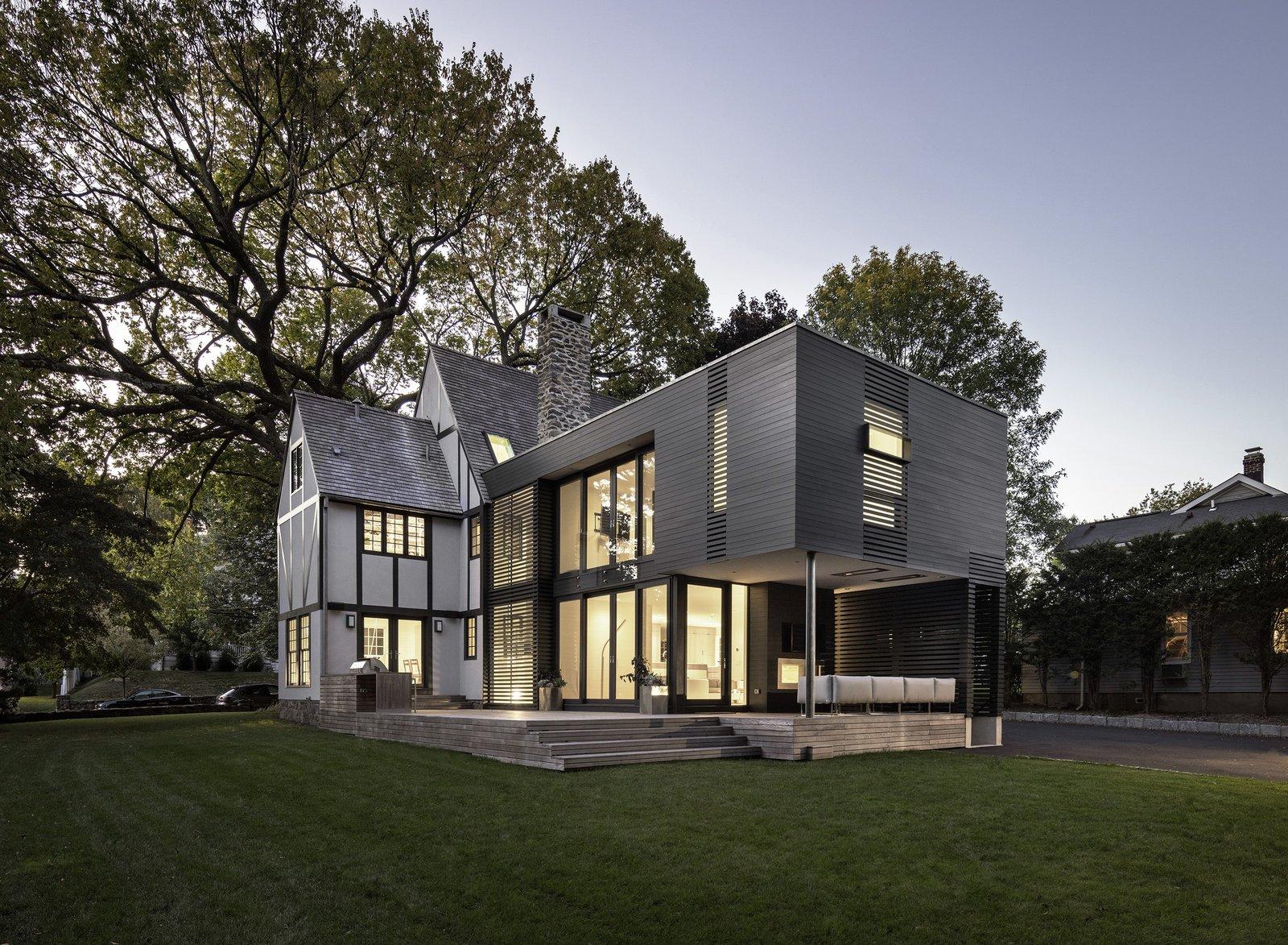 35hp by joeb moore partners dwell - Stonington residence by joeb moore partners ...