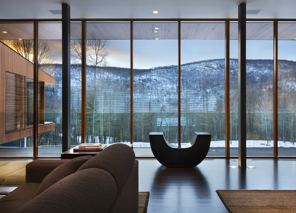 Photo 5 of Bridge House modern home