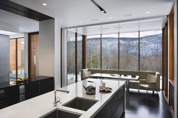 Photo 6 of Bridge House modern home