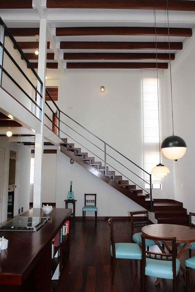 Photo  of Miraflores LOFT modern home