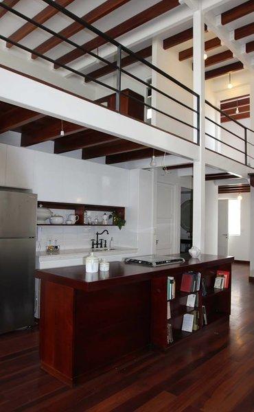 Photo 2 of Miraflores LOFT modern home