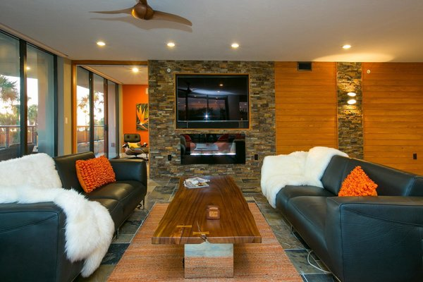 Photo 3 of The Sanctuary modern home