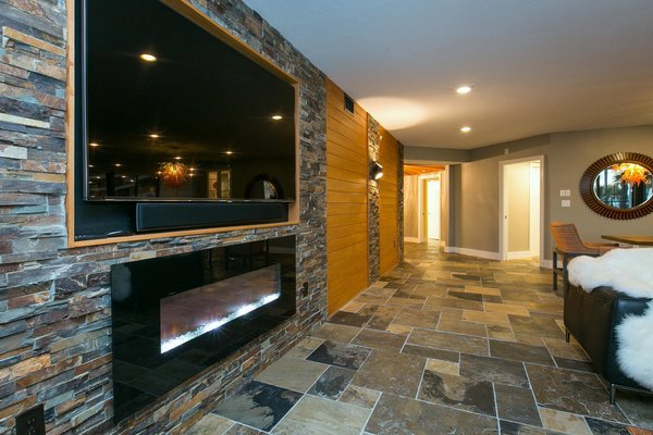 Photo 7 of The Sanctuary modern home