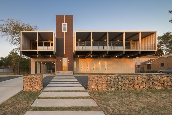 Photo  of PV14 House modern home
