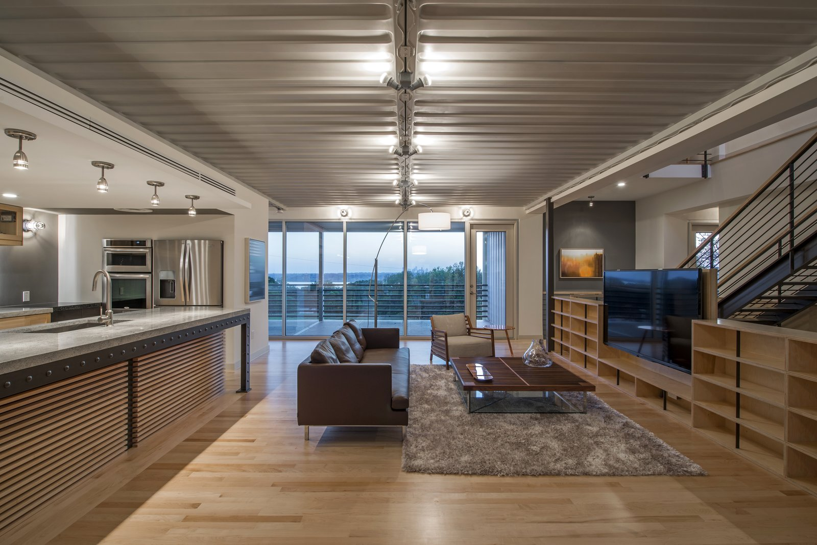 PV14 House by M Gooden Design