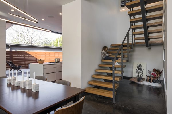 Photo 5 of Perch Haus modern home