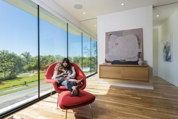 Photo 13 of Perch Haus modern home