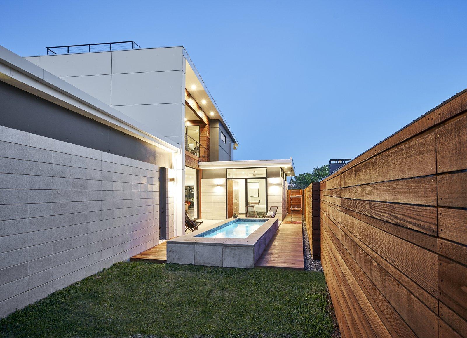 Perch Haus by M Gooden Design