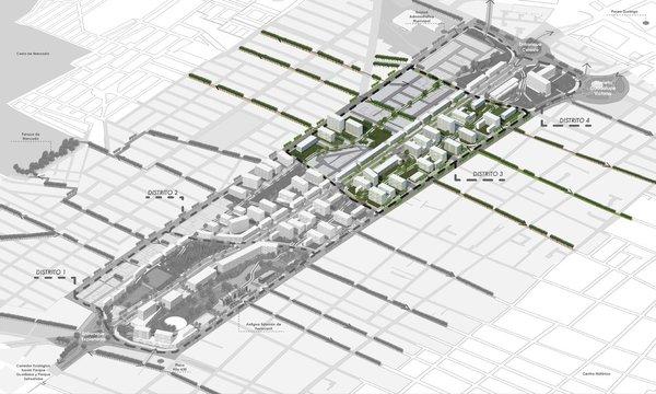 Durango Urbano - Eskema Arquitectos Photo 8 of Durango Urbano modern home