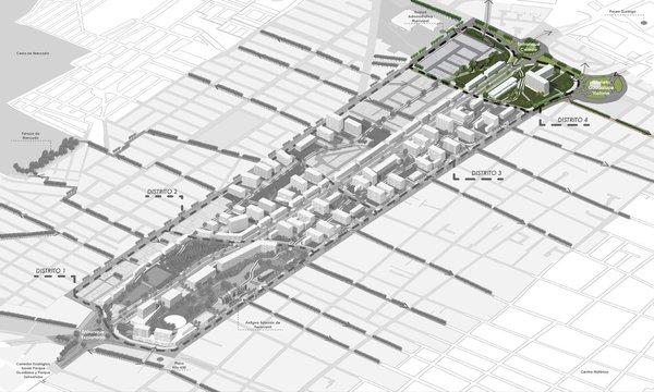 Durango Urbano - Eskema Arquitectos Photo 9 of Durango Urbano modern home